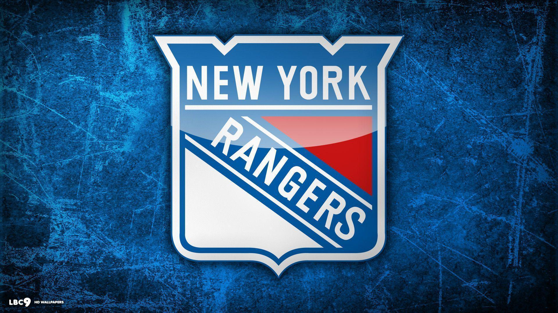 New York Rangers Wallpaper - New York Rangers Wallpaper Hd , HD Wallpaper & Backgrounds