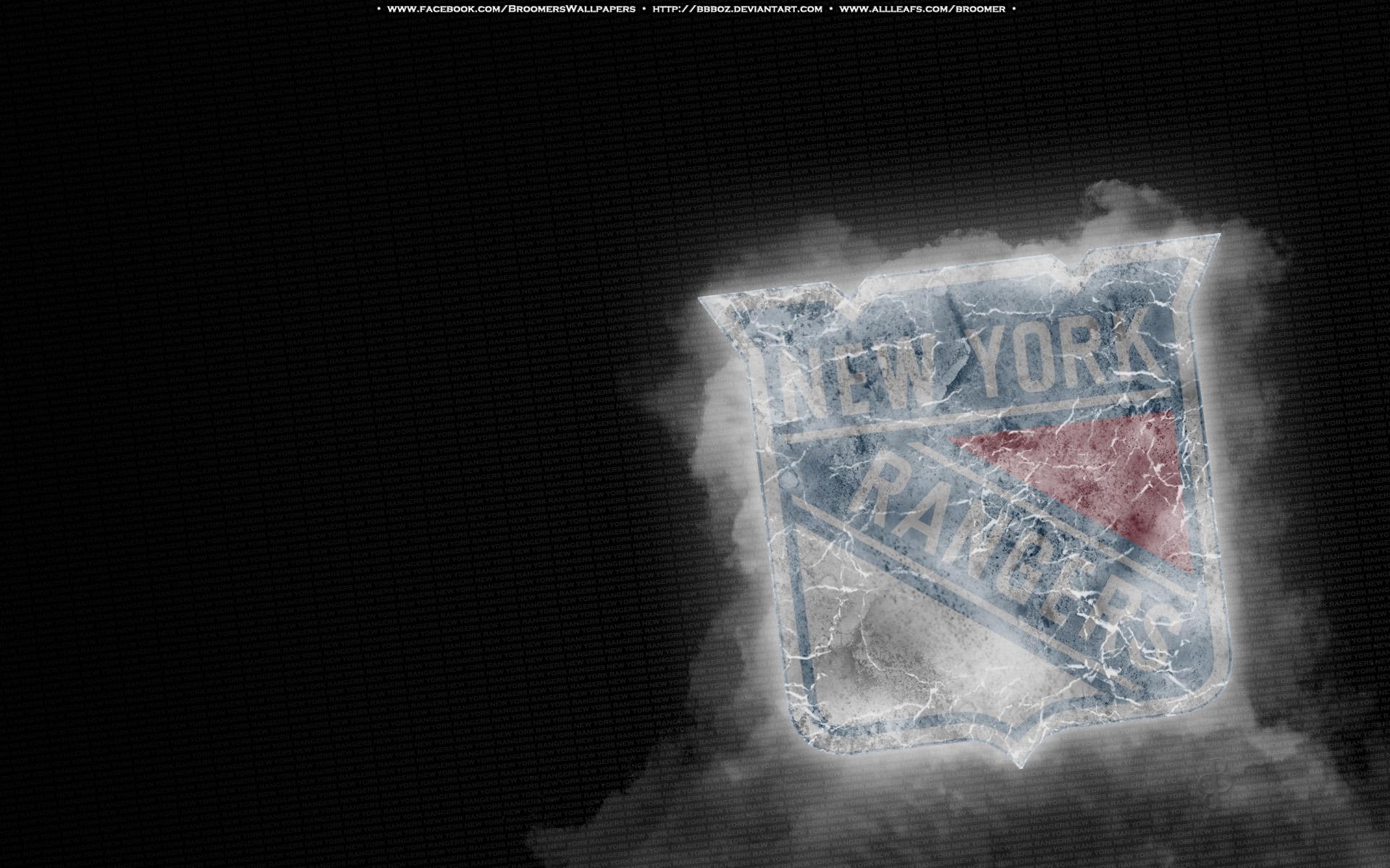 New York Rangers , HD Wallpaper & Backgrounds