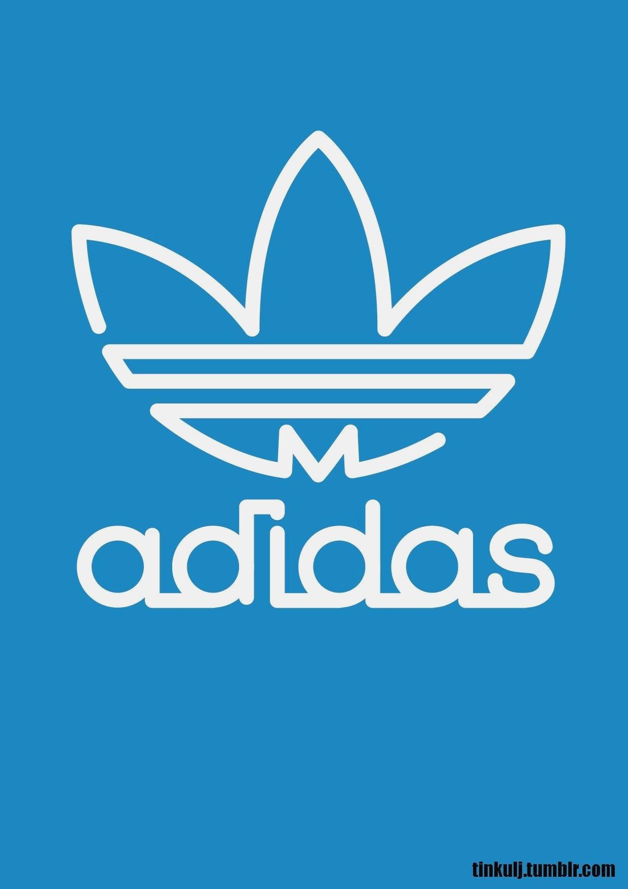 Hintergrundbilder Hd Hintergrundbild Iphone Nike Tapete - Originals Adidas , HD Wallpaper & Backgrounds