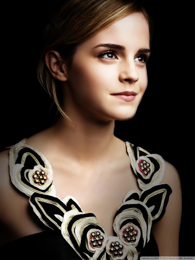 Emma - Emma Watson , HD Wallpaper & Backgrounds