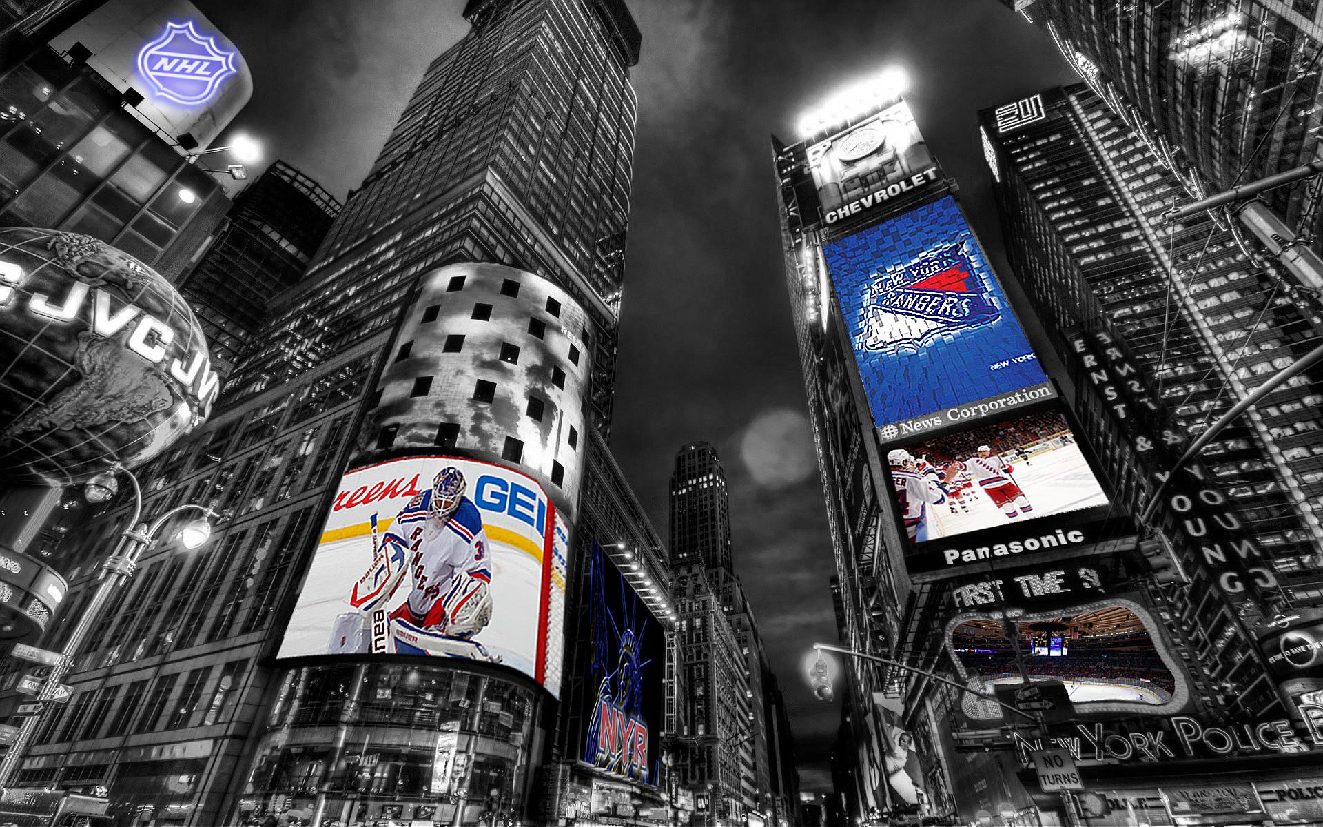 Texas Rangers Wallpaper3 - New York Rangers City , HD Wallpaper & Backgrounds