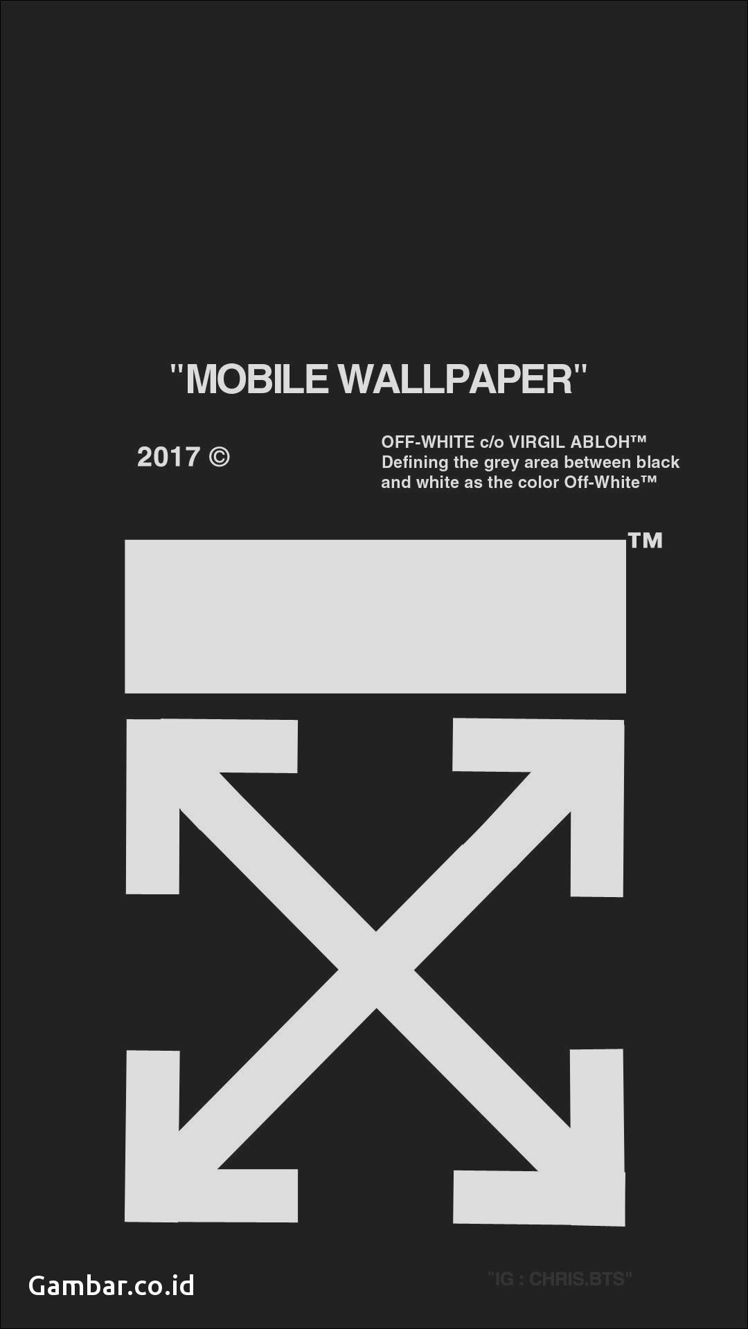 wallpaper iphone adidas off white black