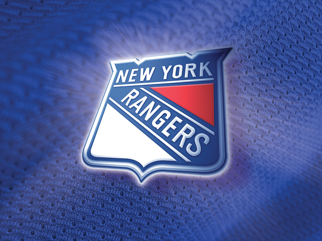 New York Rangers Logo Wallpaper 282475 Hd Wallpaper
