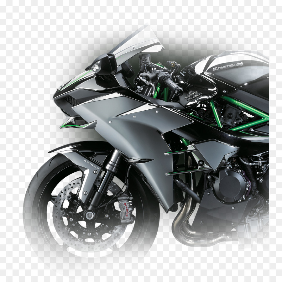 Kawasaki Ninja H2 Motorcycle Desktop Wallpaper Motor