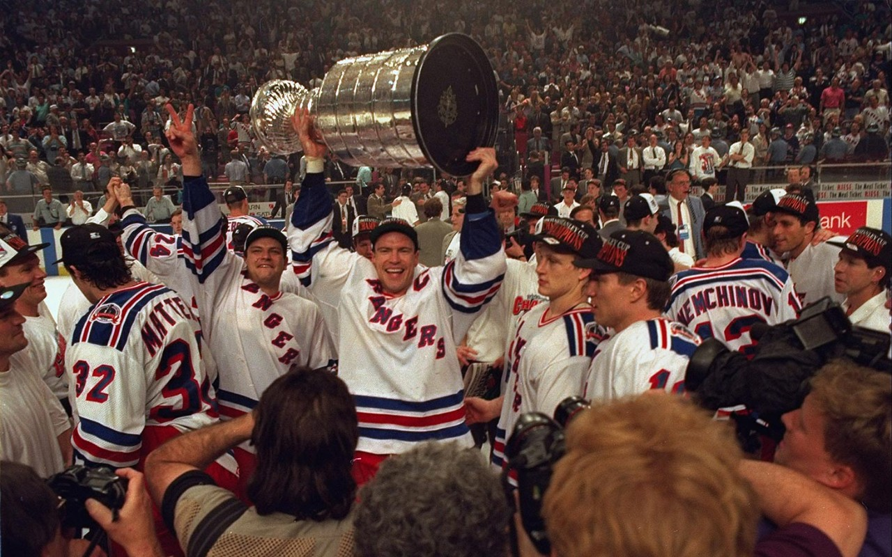 The New York Rangers And Me - New York Rangers Stanley Cup 1940 , HD Wallpaper & Backgrounds