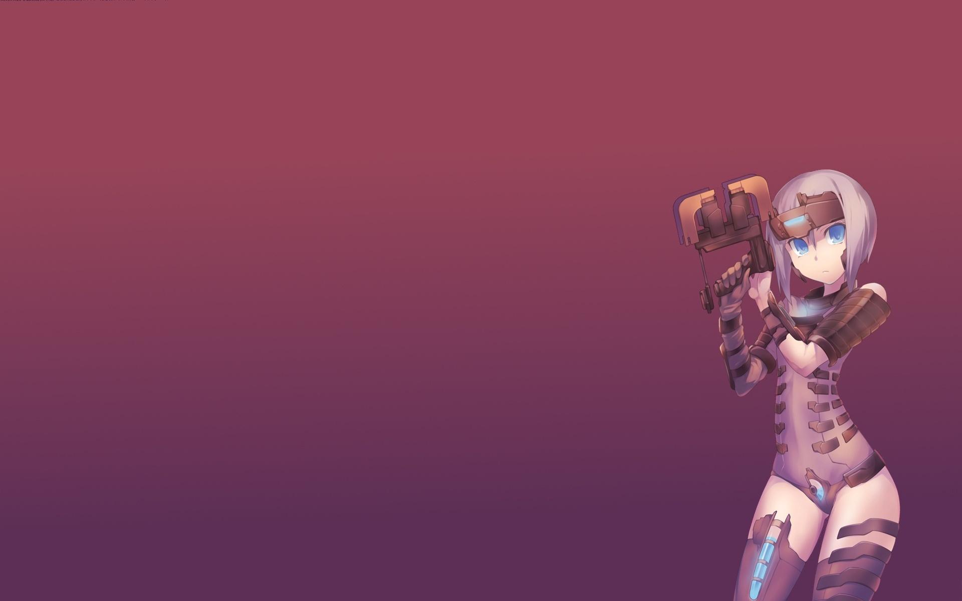 Dead Space Wallpaper - Dead Space Girl , HD Wallpaper & Backgrounds