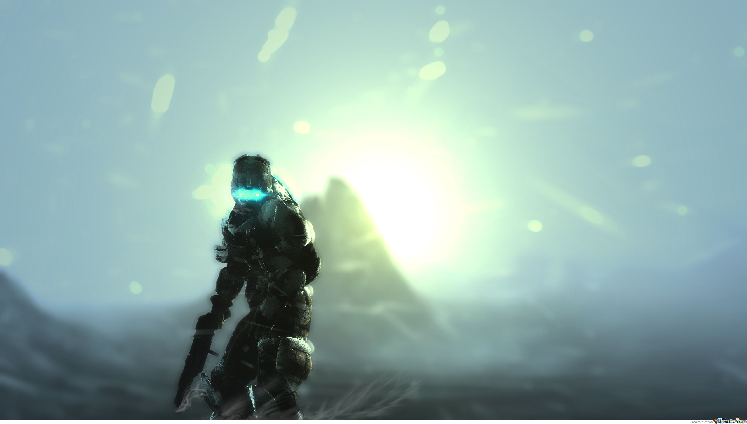 Photoshopped Dead Space 3 Wallpaper I Made - Dead Space 3 , HD Wallpaper & Backgrounds