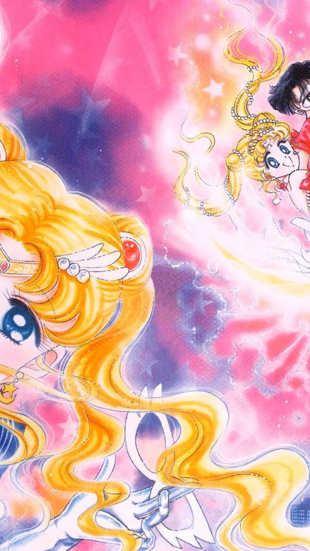 X Iphone 5 Sailor Moon 284496 Hd Wallpaper