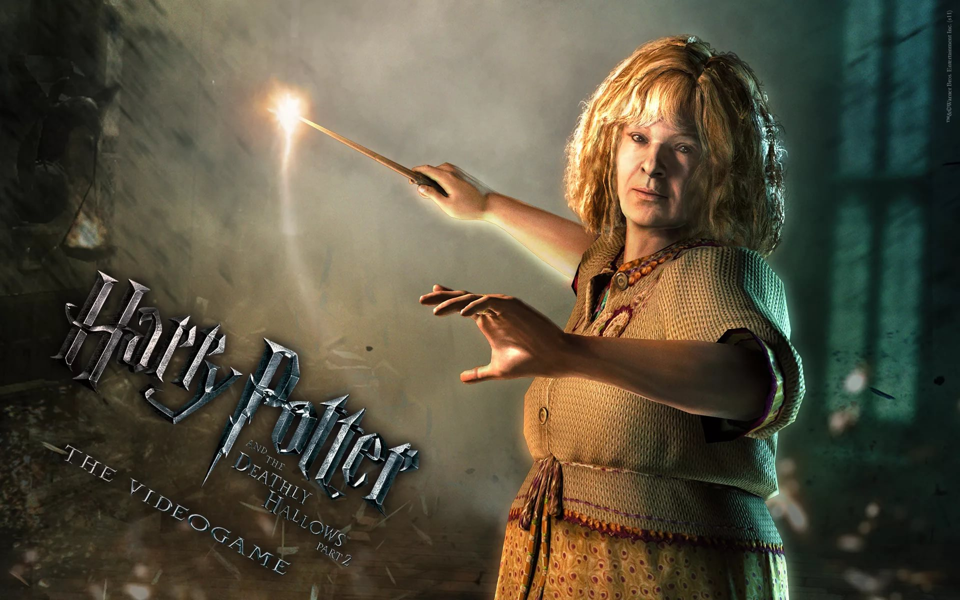 Harry Potter And The Deathly Hallows Free Hd Wallpapers Potter