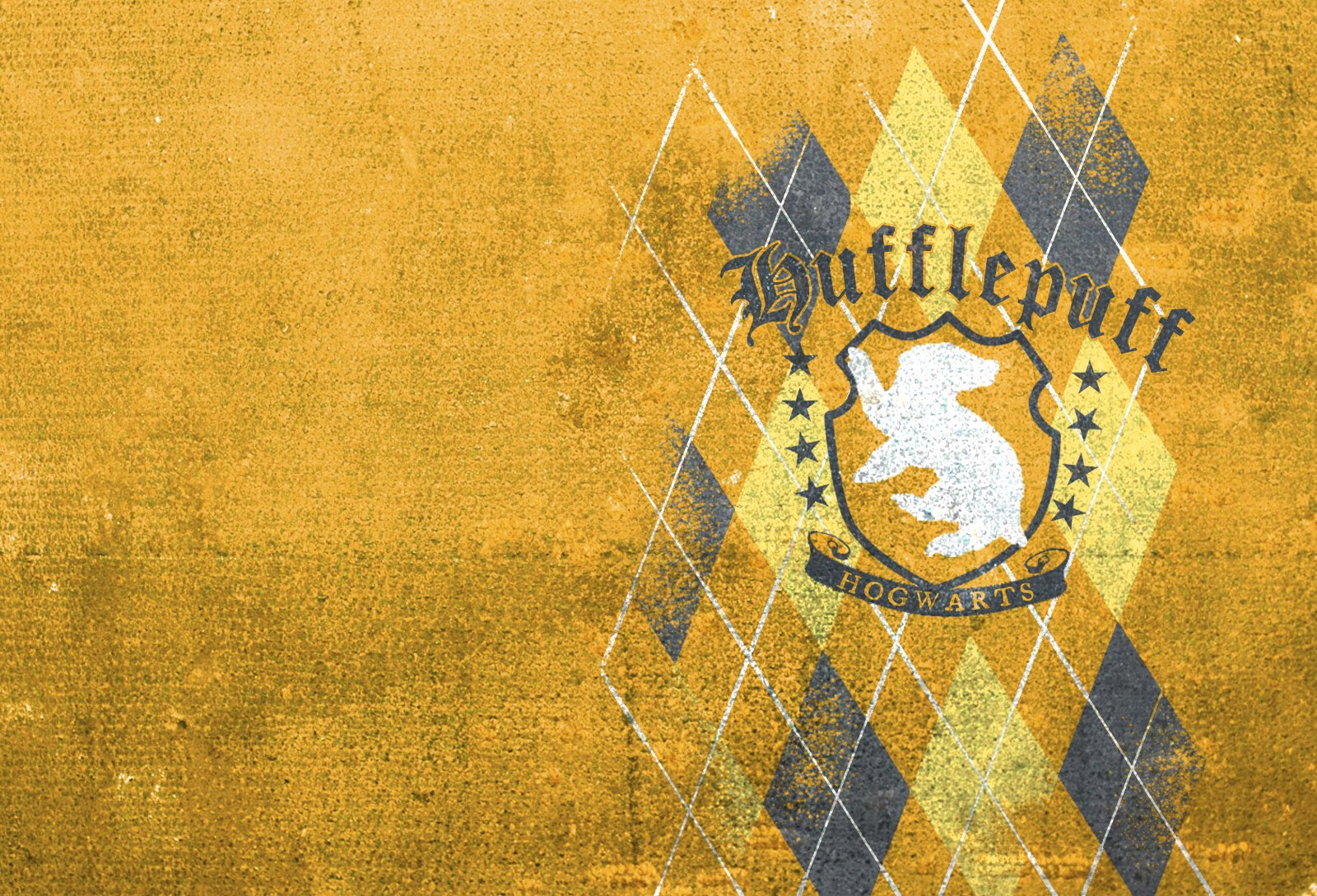 Harry Potter Hufflepuff Background 285016 Hd Wallpaper