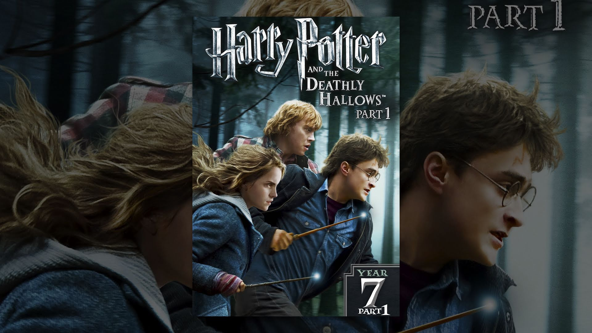 Harry Potter And The Deathly Hallows Wallpaper Pack Harry