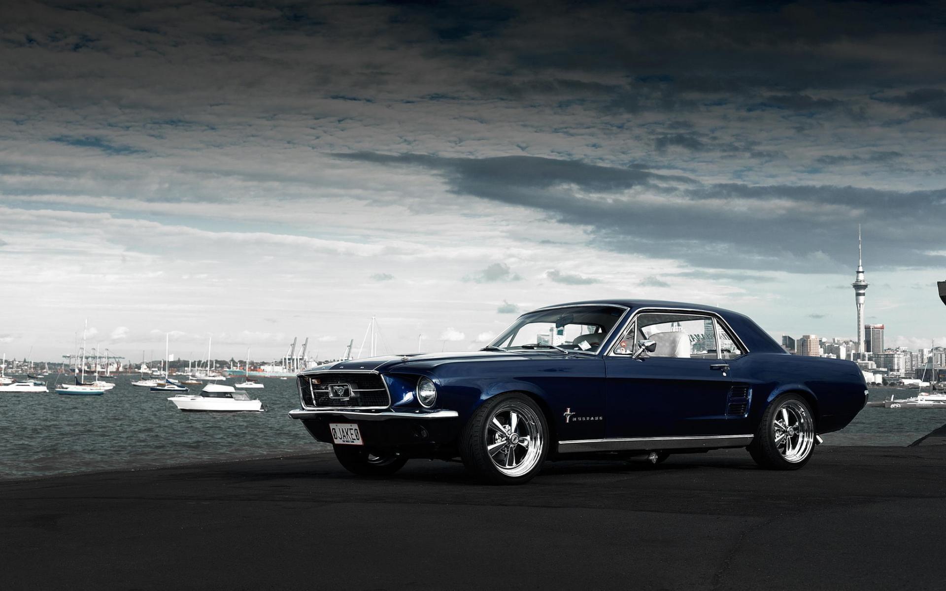 Fondo De Pantalla Para Celular Mustang , HD Wallpaper & Backgrounds