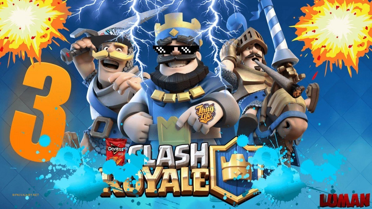 Clash Royale Wallpaper - Clash Royale , HD Wallpaper & Backgrounds