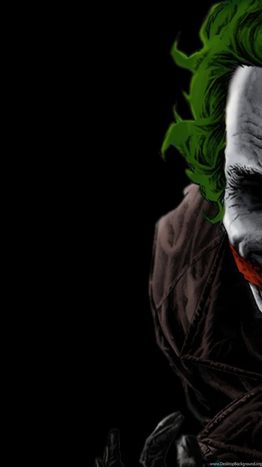 Android Hd - Joker Hd Wallpapers For Android , HD Wallpaper & Backgrounds
