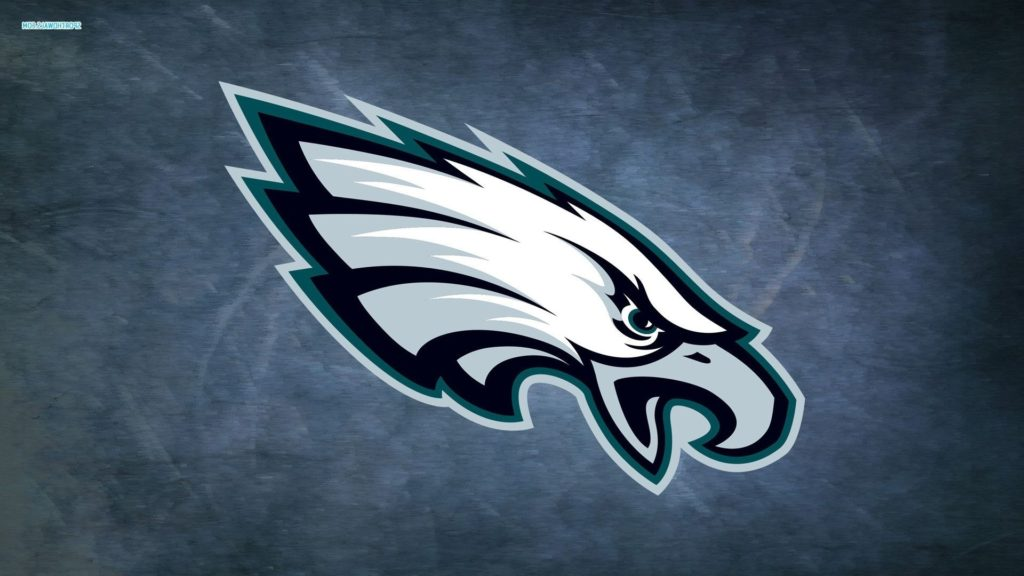 Philadelphia Eagles Screensaver Philadelphia Eagles - Philadelphia Eagles Wallpapers Black , HD Wallpaper & Backgrounds