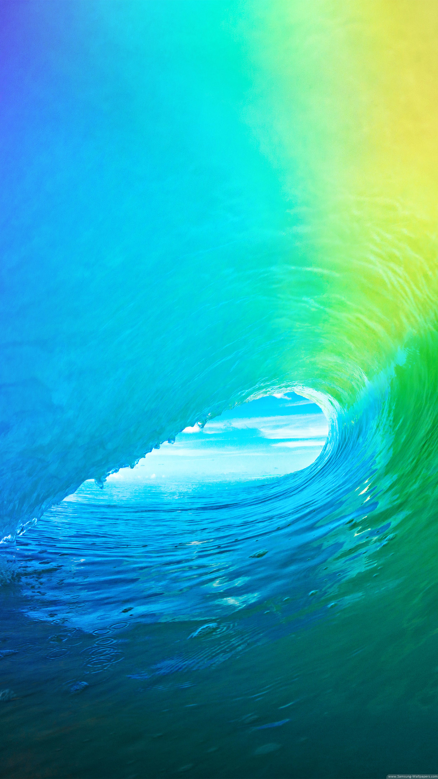 Samsung Galaxy S6 Plus Note Edge Wallpapers Designsmag - Ios 9 Wallpaper Iphone 6 , HD Wallpaper & Backgrounds