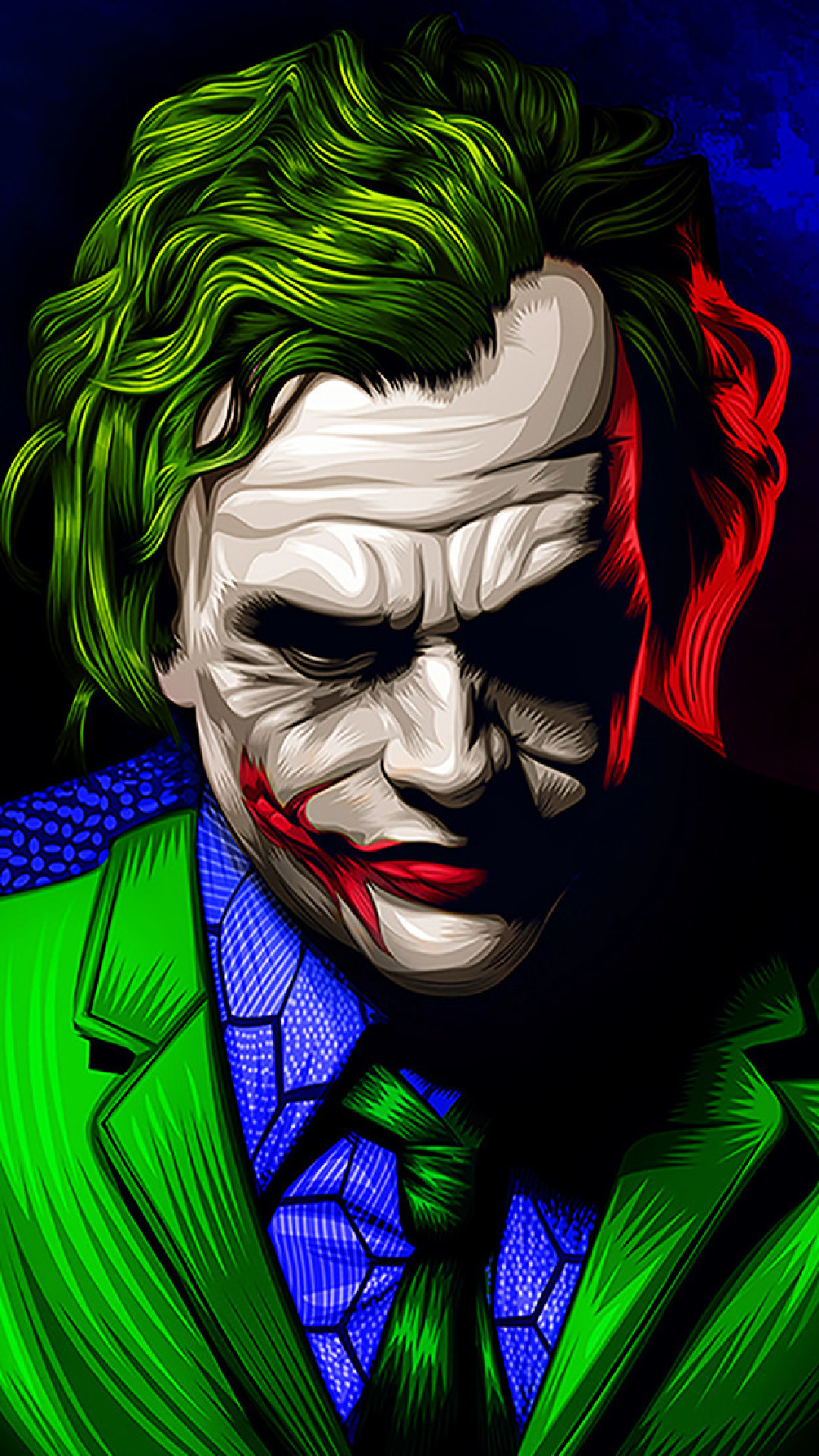 New Joker Wallpaper 4k Ultra Hd Joker 2834865 Hd Wallpaper Backgrounds Download
