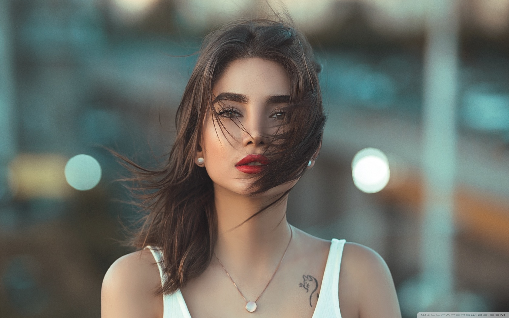 Girl Picture Wallpaper - Pretty Girl Images Download , HD Wallpaper & Backgrounds