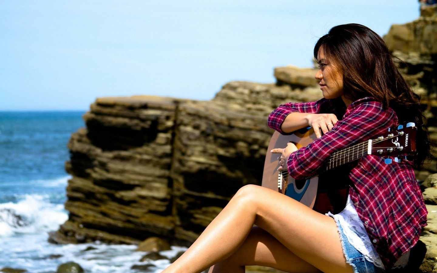 Stylish Girl Wallpaper - Cool And Stylish Profile Pictures For Facebook , HD Wallpaper & Backgrounds