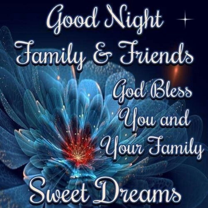 Free Download Beautiful Good Night Wallpapers Hd Goodnight Message For Friends And Family 2835991 Hd Wallpaper Backgrounds Download