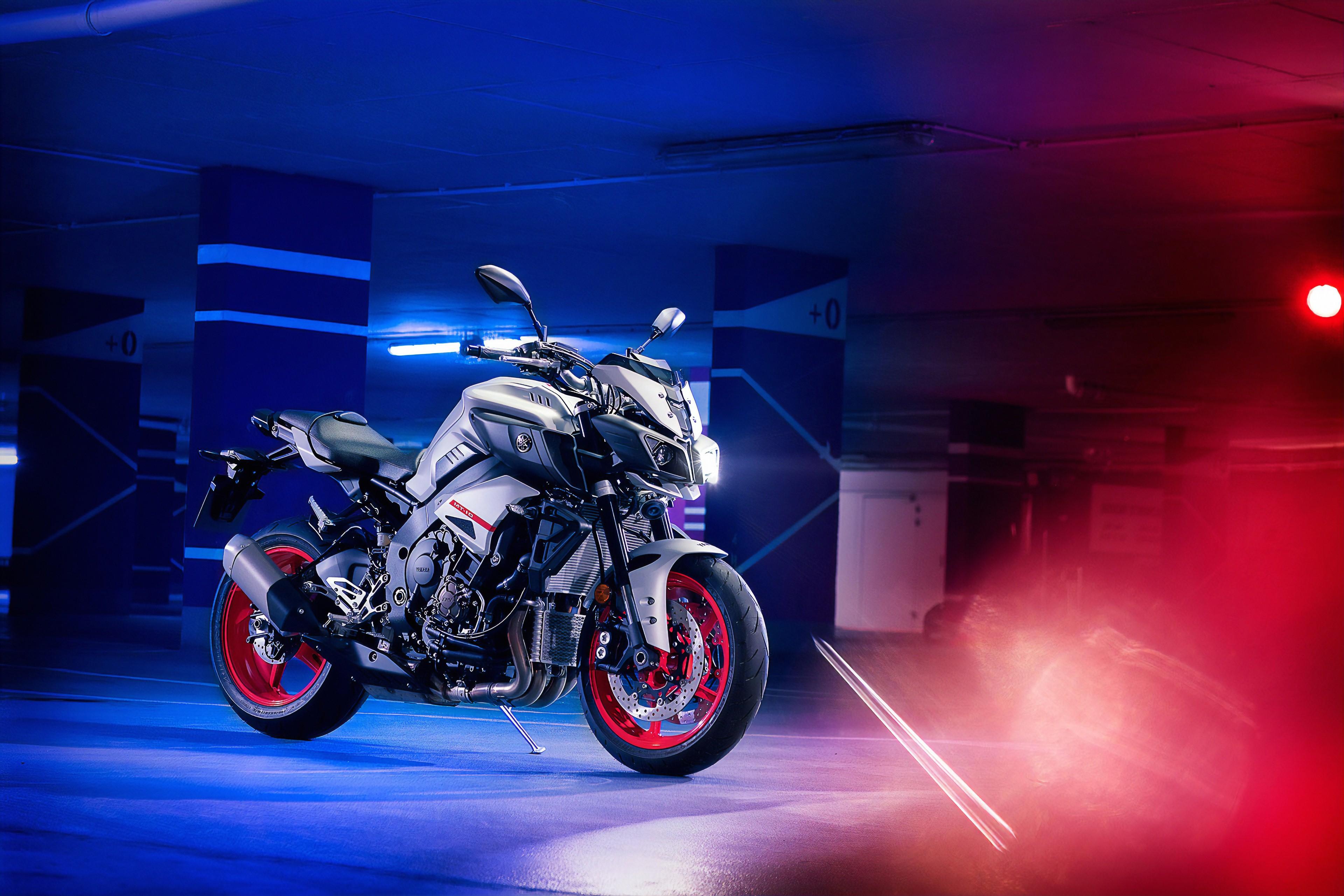 2019 Yamaha Mt 10 Bike 4k Wallpaper Yamaha Mt 10 2020 2845718 Hd Wallpaper Backgrounds Download