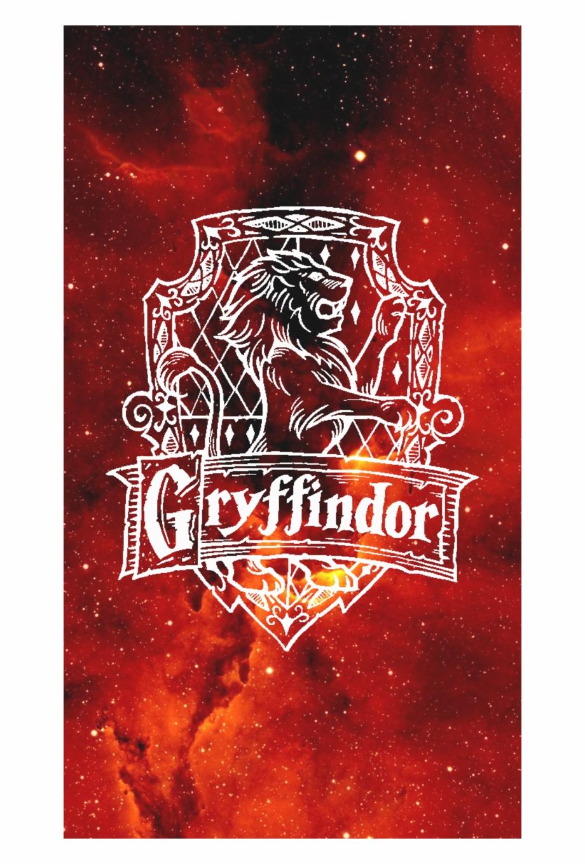 Harry Potter Logo Png - Harry Potter Gryffindor Backgrounds , HD Wallpaper & Backgrounds