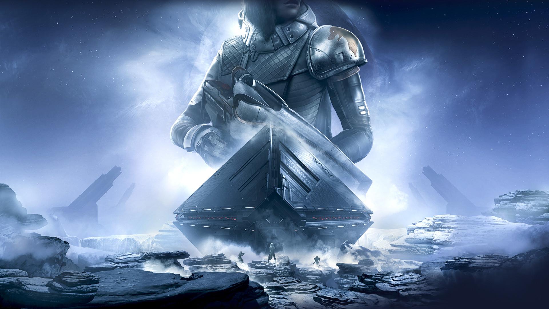 Destiny 2 1080p   Data Src Destiny 1080p Wallpaper - Destiny 2 Warmind , HD Wallpaper & Backgrounds