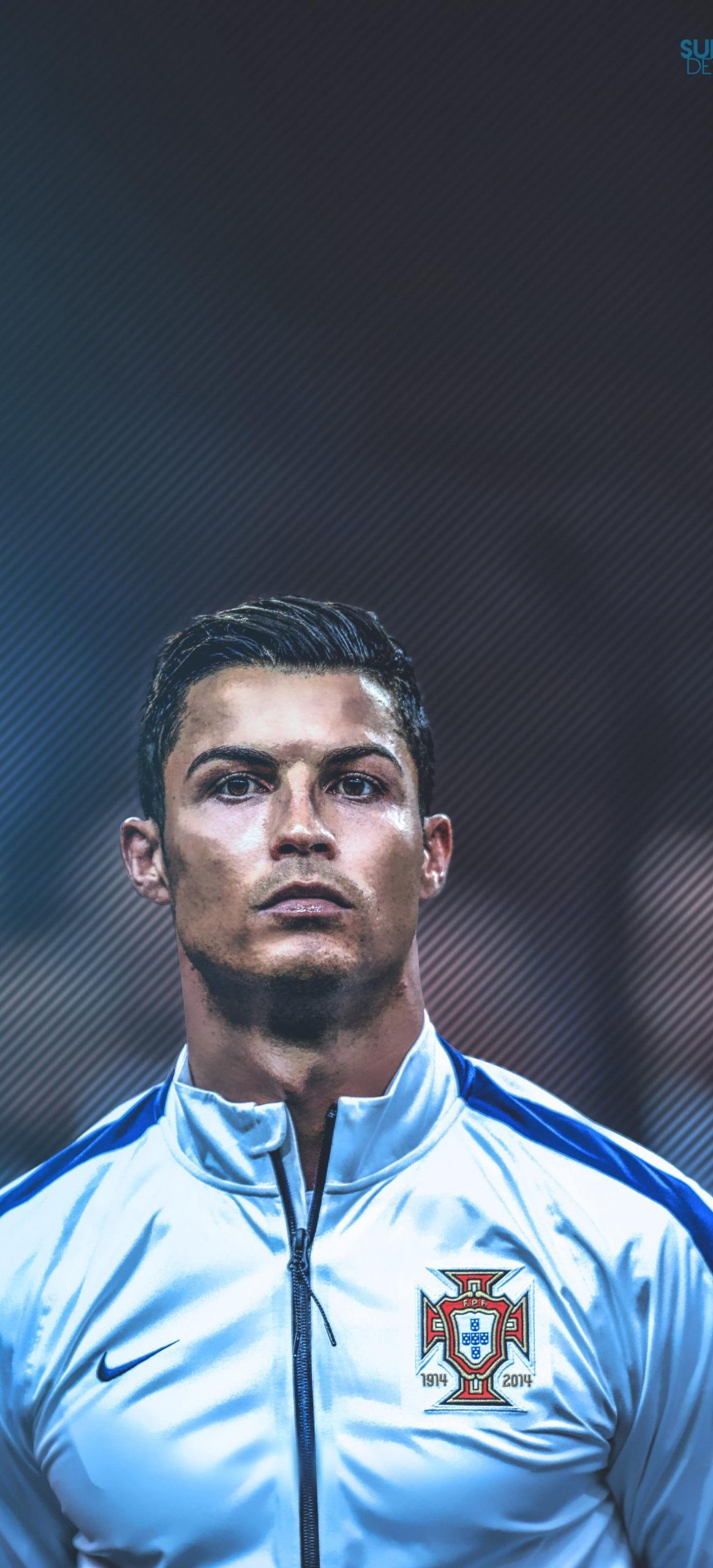 Cristiano Ronaldo Wallpaper Hd - Cristiano Ronaldo , HD Wallpaper & Backgrounds