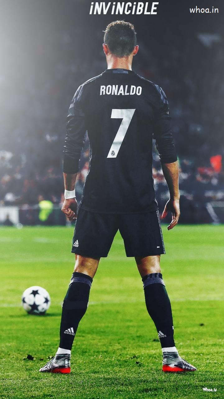 Cristiano Ronaldo Mobile Wallpapers Footballers Hd - Cristiano Ronaldo Photos Hd , HD Wallpaper & Backgrounds
