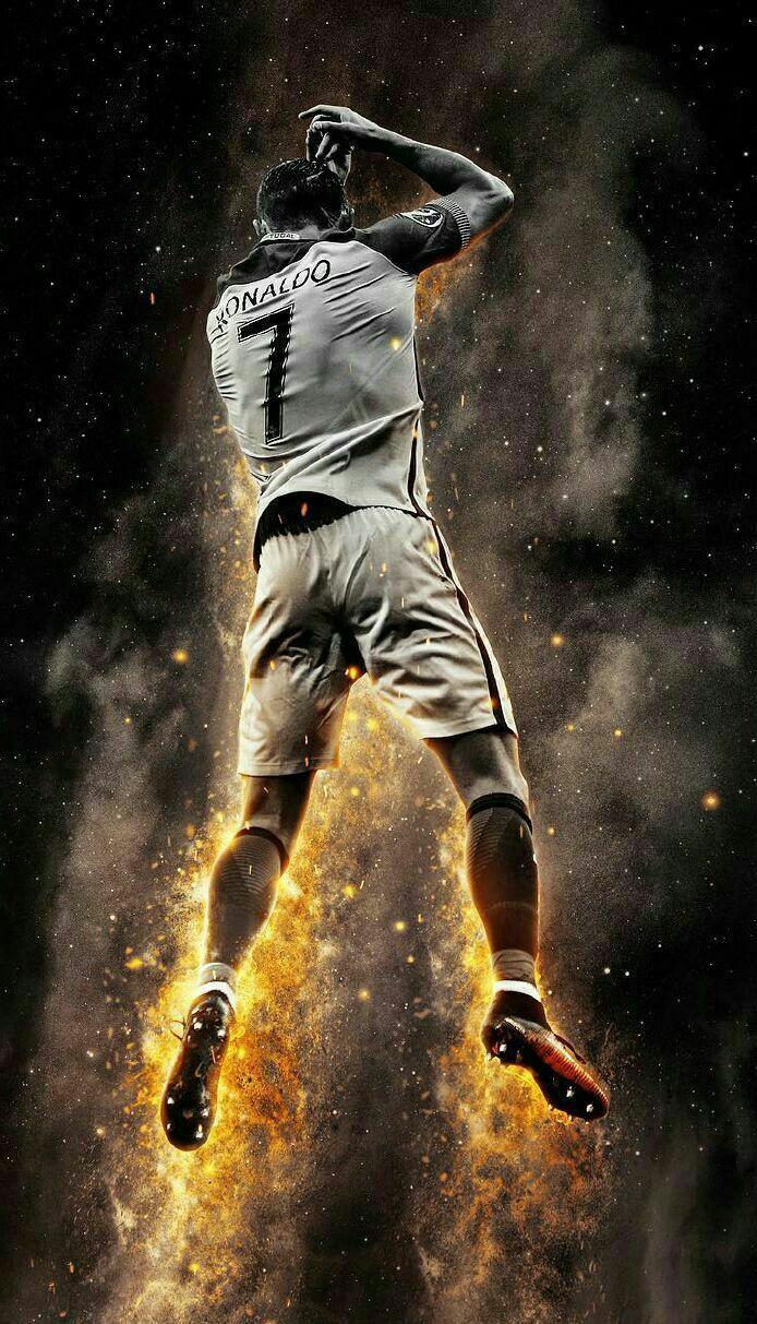 Ronaldo Wallpaper Juventus , HD Wallpaper & Backgrounds