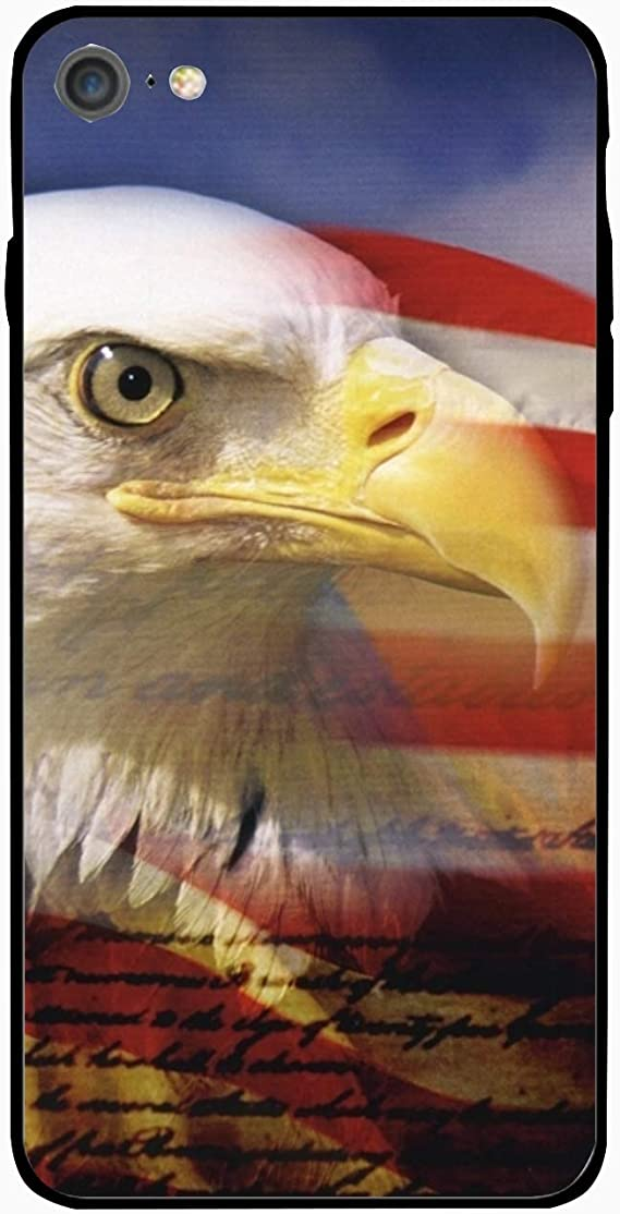Iphone 6plus Case American Flag Eagle Wallpaper Full Bald Eagle American Flag Poster 2851011 Hd Wallpaper Backgrounds Download