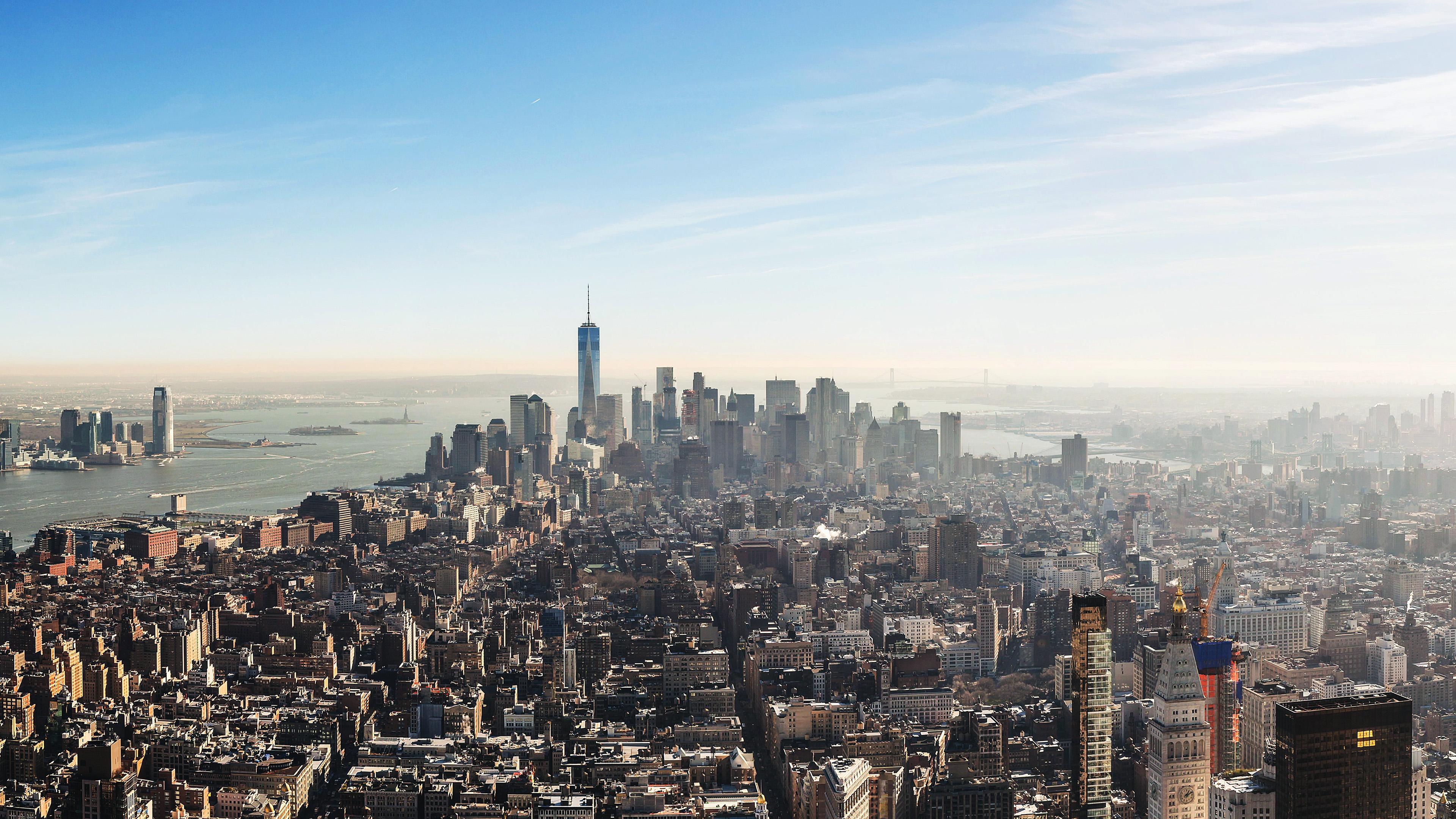 New York City , HD Wallpaper & Backgrounds