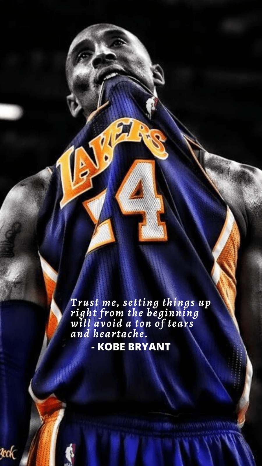 Having A Kobe Bryant Wallpaper Would Be A Great Way Black Mamba Kobe Bryant 2851078 Hd Wallpaper Backgrounds Download