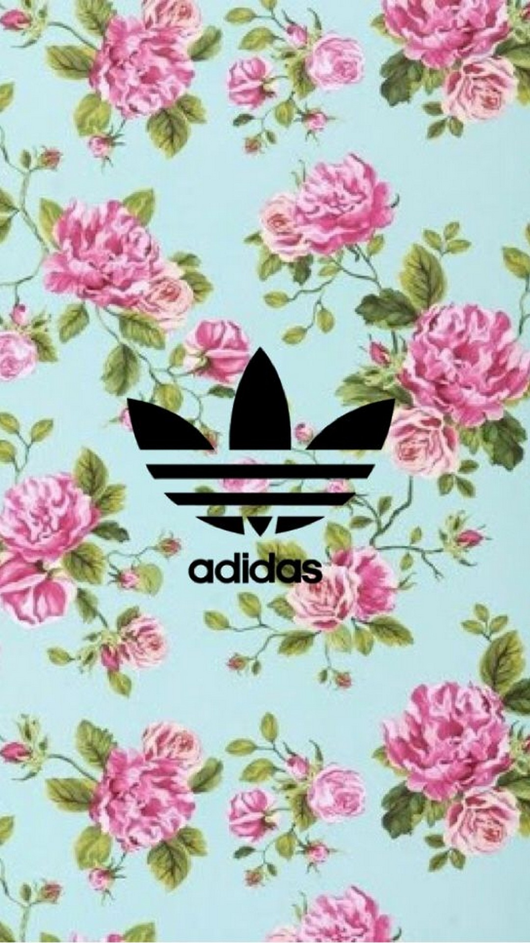 Adidas Iphone Wallpaper Lock Screen With High-resolution - Lock Screen Cute Iphone , HD Wallpaper & Backgrounds