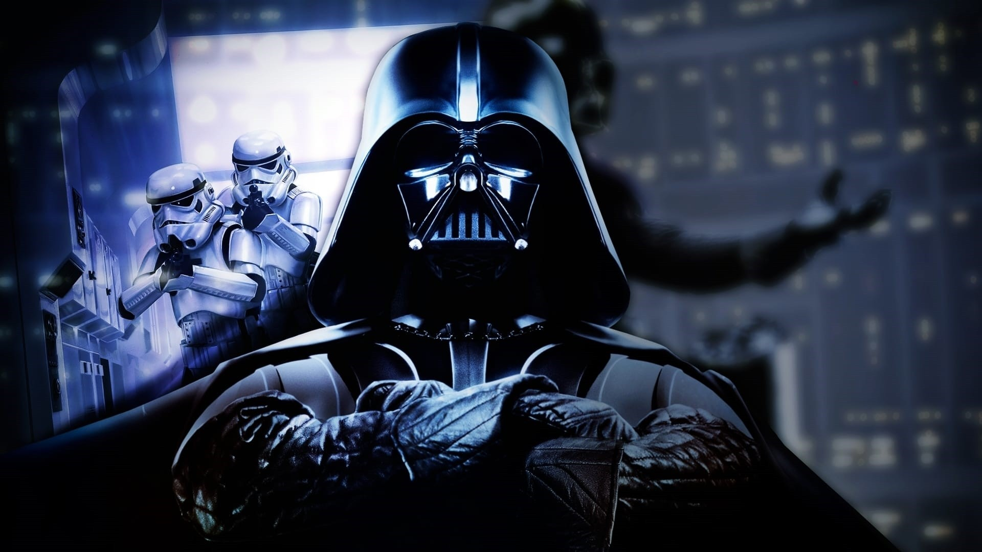 286 2861635 star wars the imperial march darth vaders theme