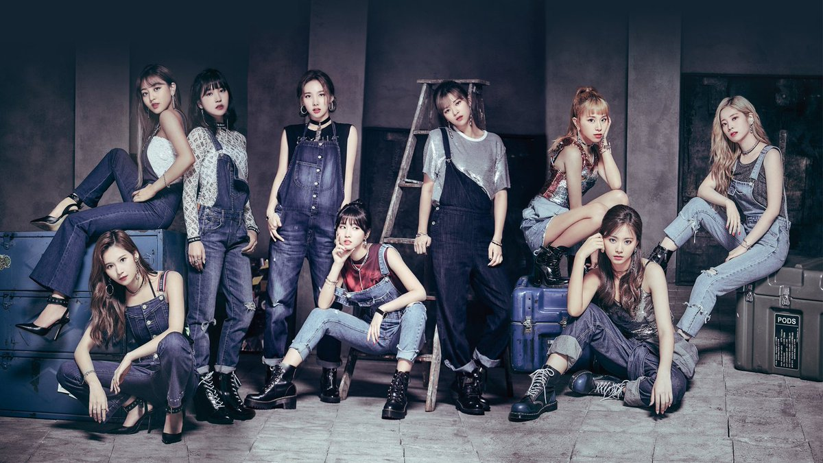 Wce Wallpaper On Twitter Twice 1st Arena Tour 2018 Twice Bdz First Arena Tour 2866803 Hd Wallpaper Backgrounds Download