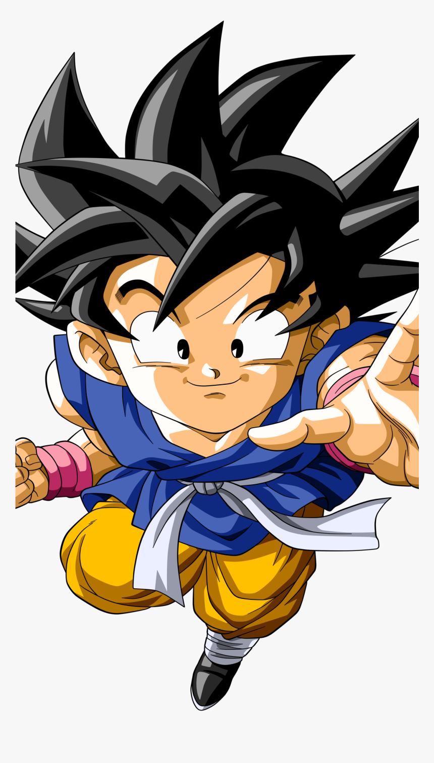 Kid Goku Anime Dragon Ball Gt Mobile Wallpaper Dragon Ball Z Gt Goku 2867324 Hd Wallpaper Backgrounds Download