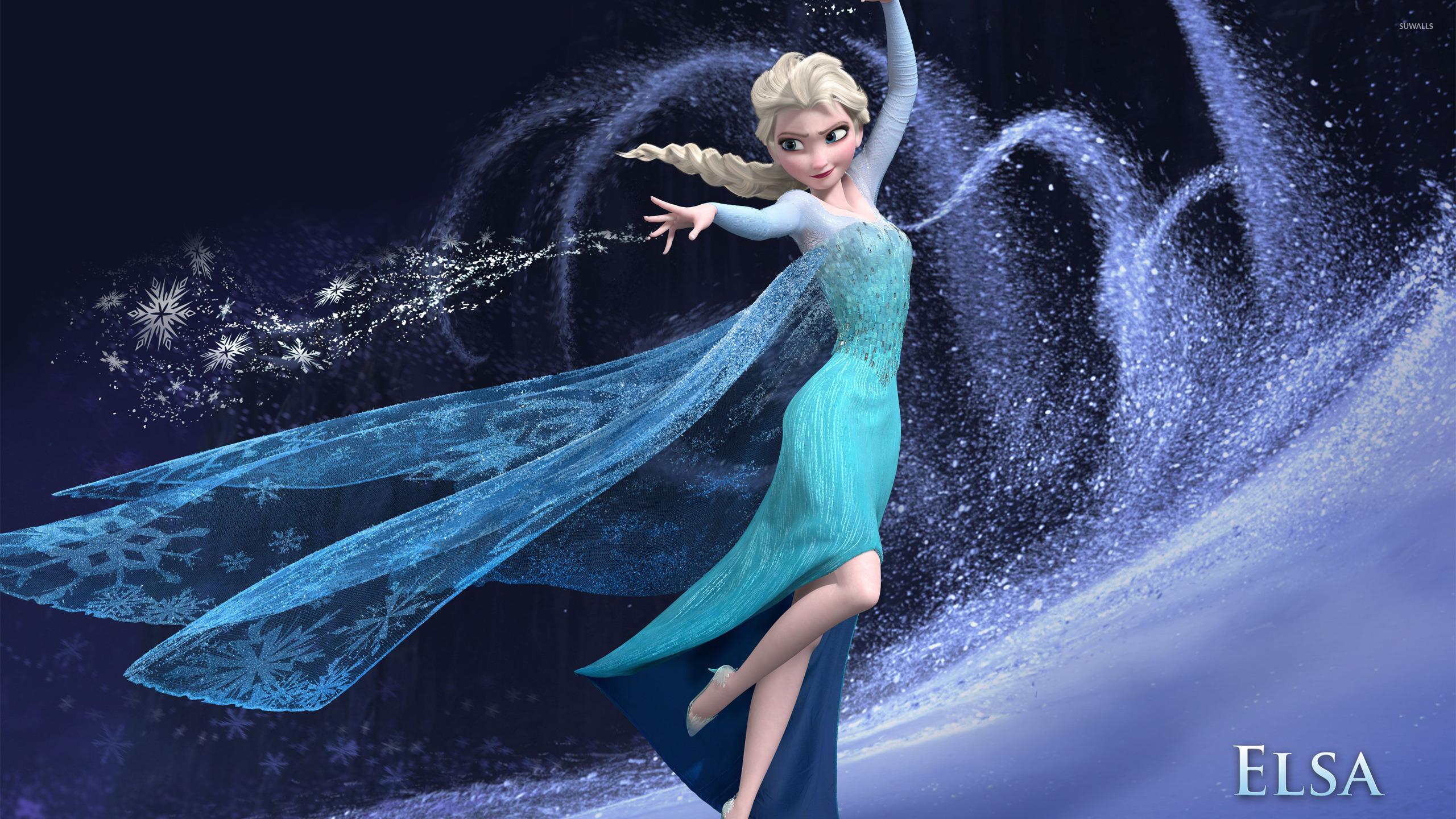 Frozen Let It Go , HD Wallpaper & Backgrounds