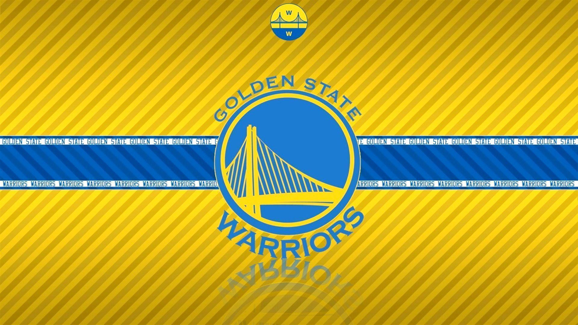 Golden State Warriors Wallpapers - Golden State Warriors Wallpaper Ipad , HD Wallpaper & Backgrounds