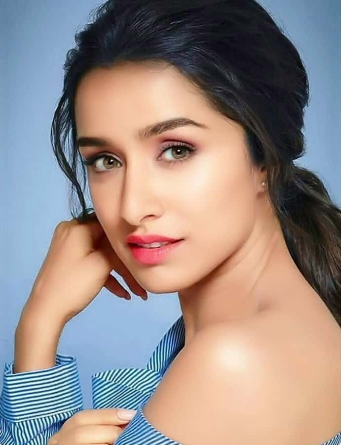 28+ Shraddha Kapoor Wallpapers