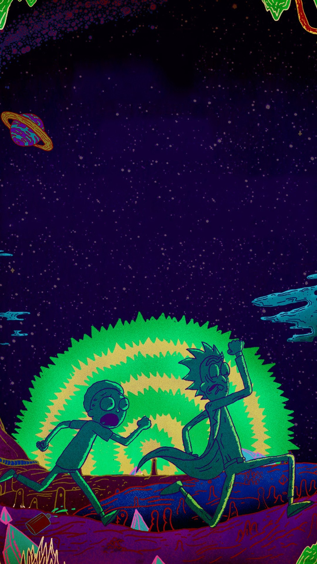 Rick And Morty I Phones Wallpaper With High Resolution Rick Et Morty Wallpaper Iphone 2877484 Hd Wallpaper Backgrounds Download
