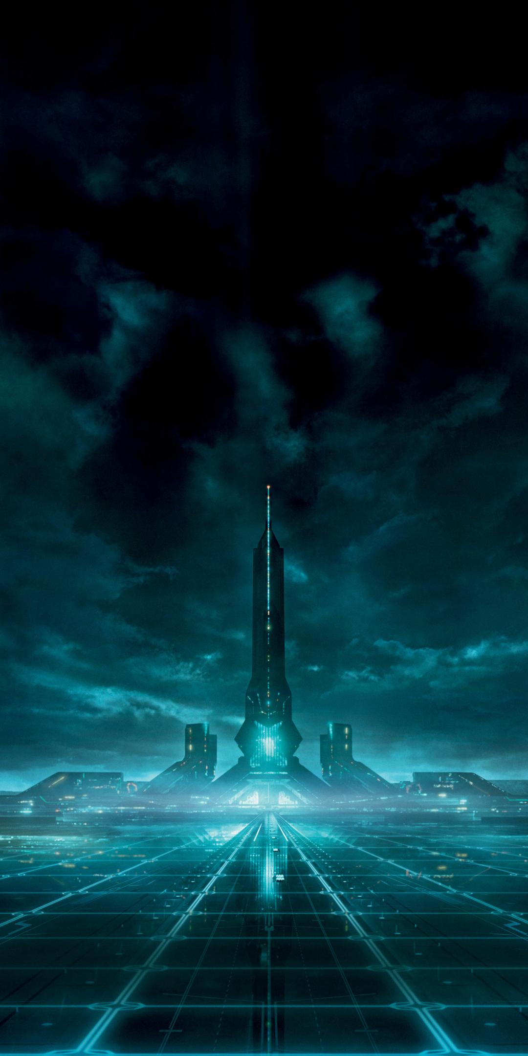 Wallpaper - Tron Legacy Clu Poster , HD Wallpaper & Backgrounds
