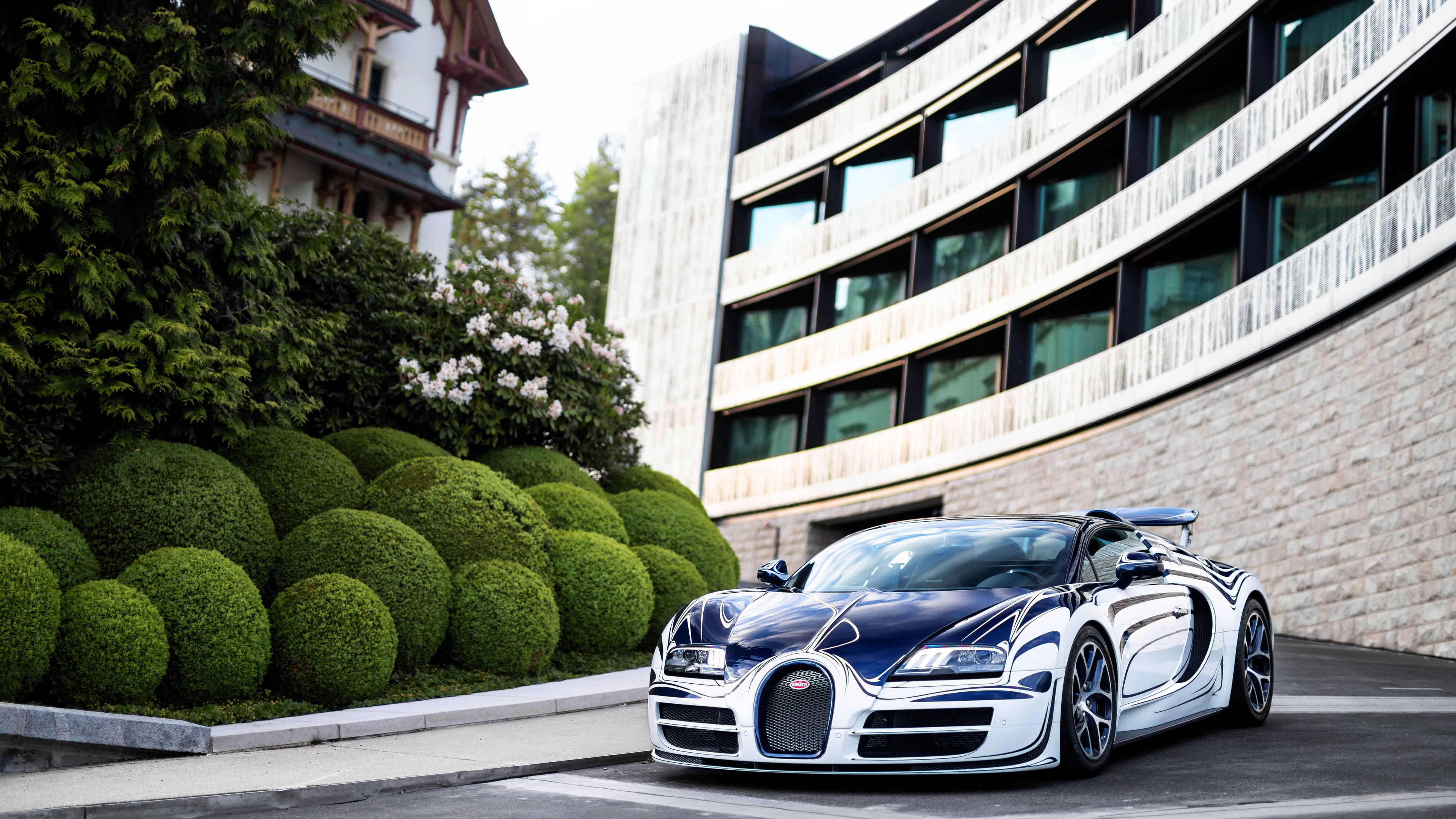Bugatti Veyron Grand Sport Roadster 4k 2886164 Hd Wallpaper Backgrounds Download