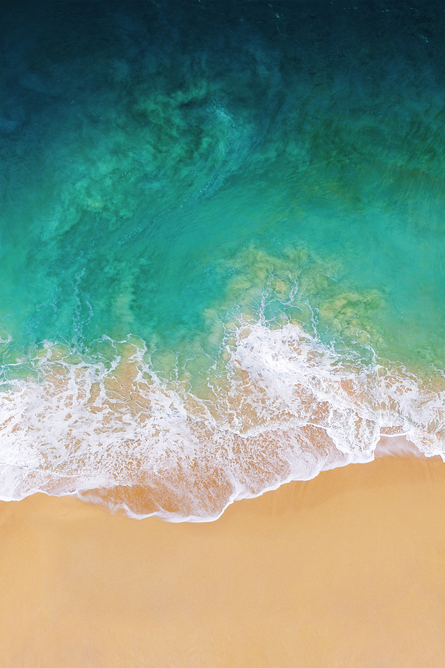 Iphone X Wallpaper 4k , HD Wallpaper & Backgrounds
