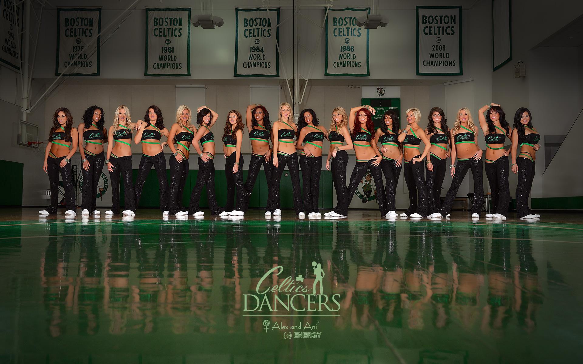 Nba Celtics , HD Wallpaper & Backgrounds