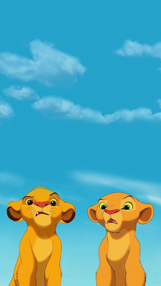 Lion King , HD Wallpaper & Backgrounds