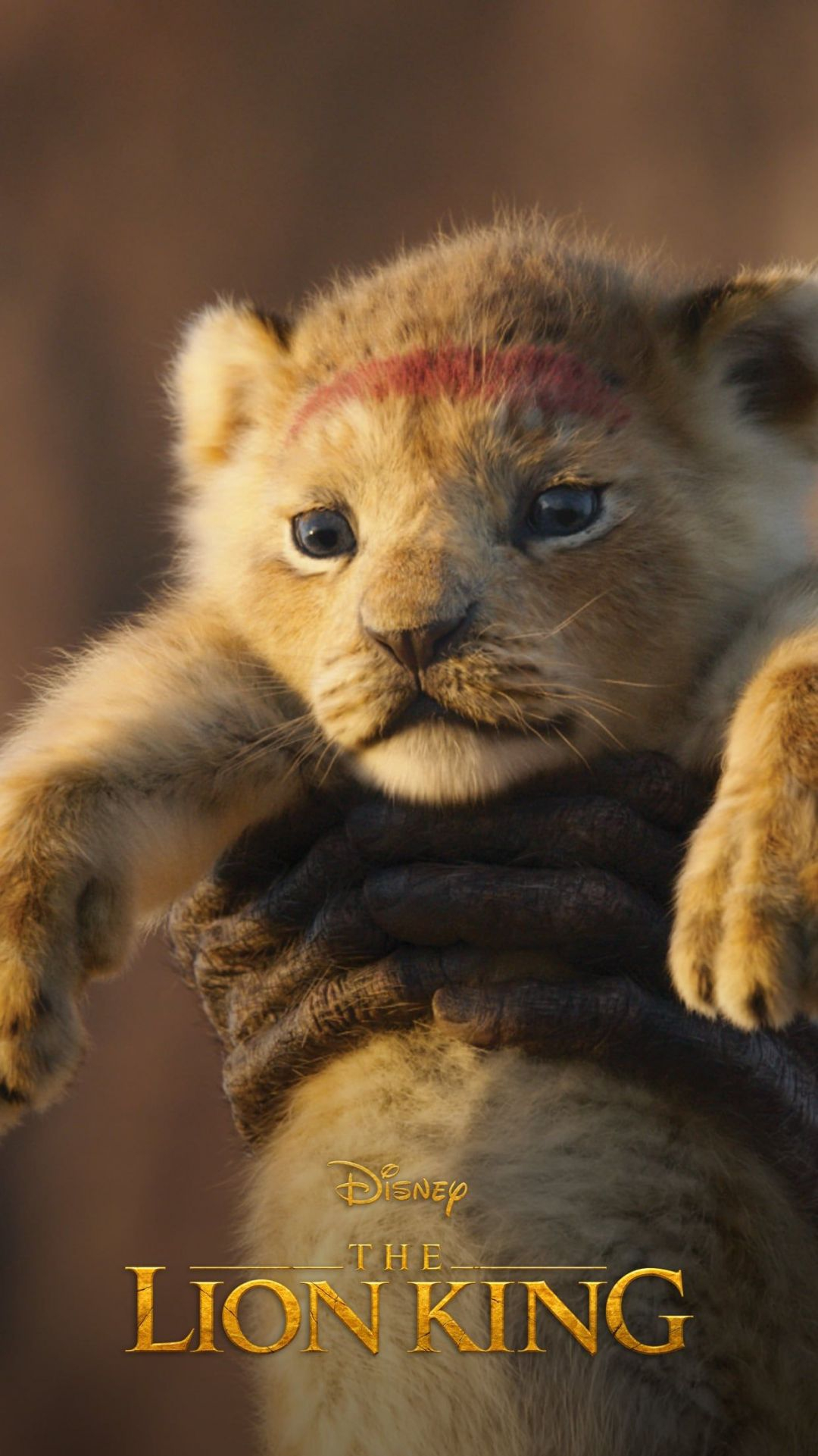 The Lion King - Lion King 2019 , HD Wallpaper & Backgrounds