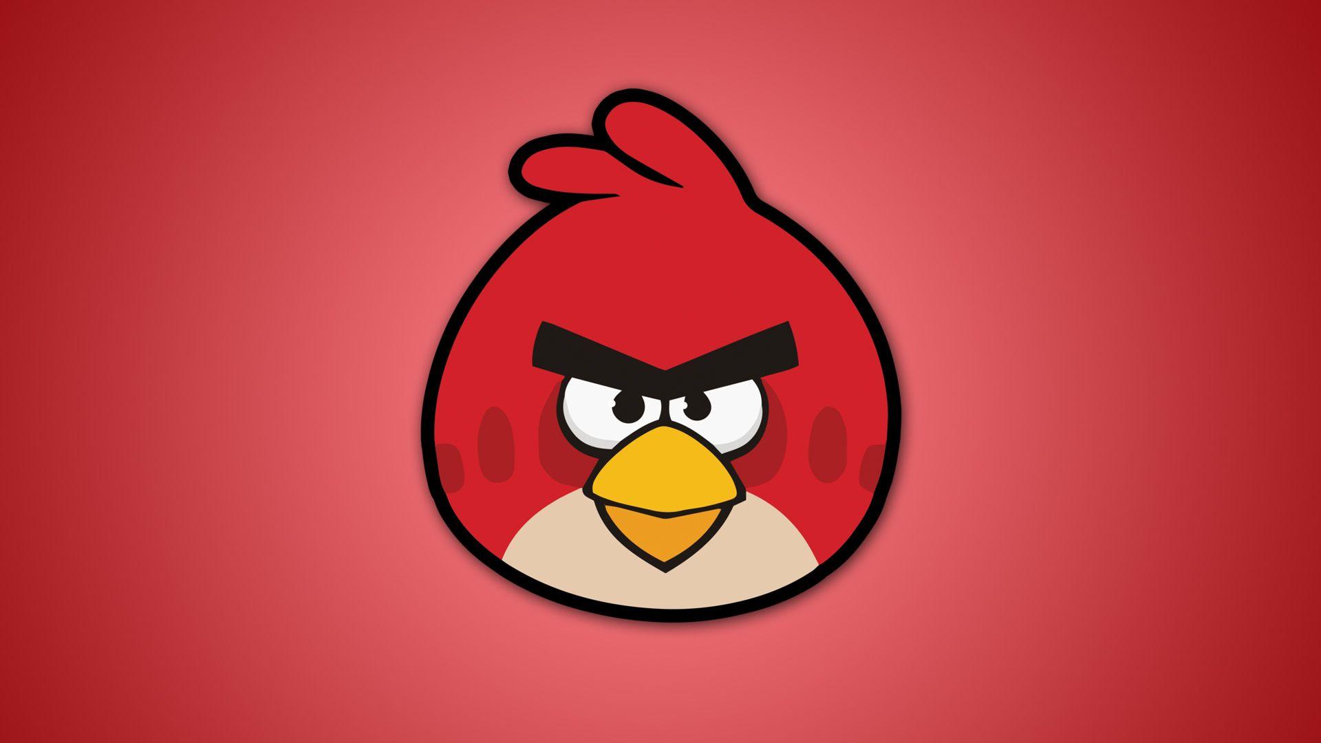 Angry Birds Wallpaper Hd , HD Wallpaper & Backgrounds
