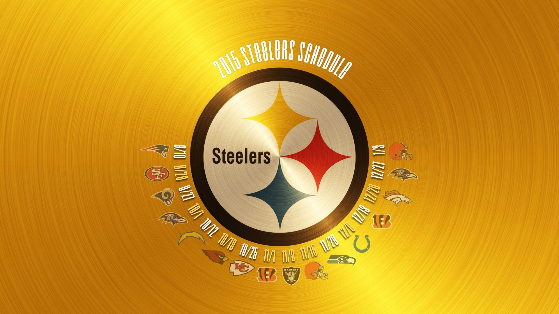 1920x1080 Ipad Wallpapers With The Pittsburgh Steelers Steelers Wallpaper 2018 2898736 Hd Wallpaper Backgrounds Download