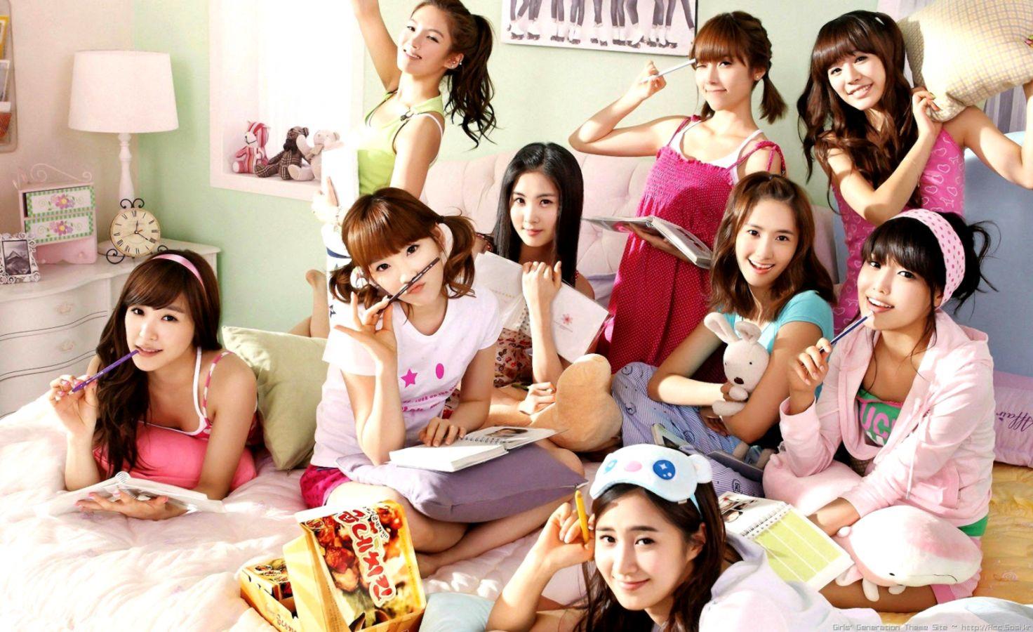 Girls Generation Snsd Wallpaper Pic Esw4009349 Girls